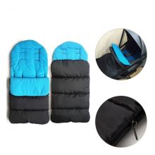 COZY SLEEPING BAG FOR BABY STROLLER