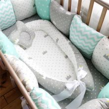 COZY PORTABLE BABY NEST BED