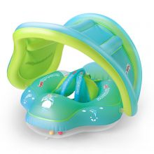 INFANT SAFETY SWIMMING RING