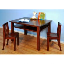 Newton Kid's Table & Chair Set