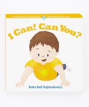 I Can! Can You?