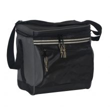 Kristie Insulated Diaper Bag (Color Option: Black)