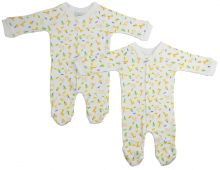 Bambini Bambini Sleep & Play (Pack of 2) (Size: Large)